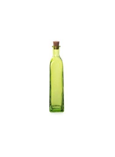 San Miguel Fragola Yağ Şişesi 120 Ml Yeşil Yeşil